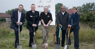 Strata, Fire Service, OSCAR, Ward Cllr, Derby Homes
