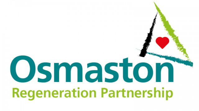 Osmaston Regeneration Partnership Logo
